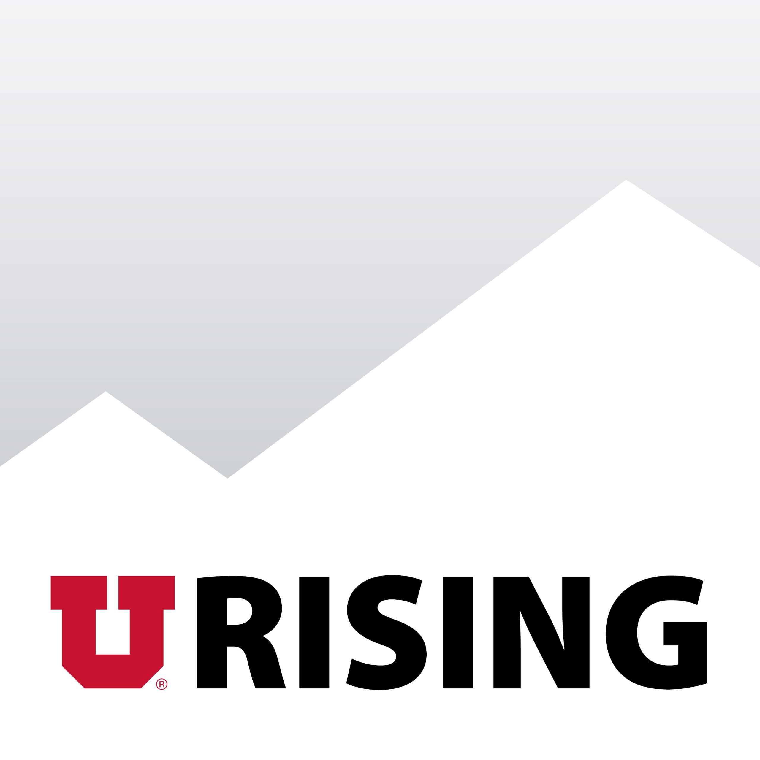 U Rising Podcast Logo