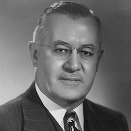 A. Ray Olpin