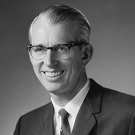 James C. Fletcher