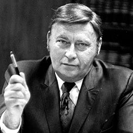 Alfred C. Emery