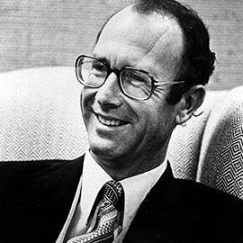David P. Gardner