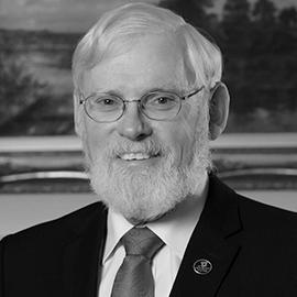 David W. Pershing